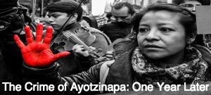 Crime of Ayotzinapa