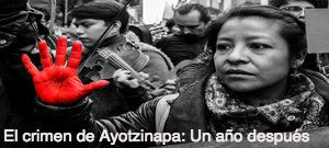 Crime of Ayotzinapa Esp2