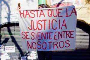 """""""Until justice prevails among us."""""""