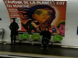 Metro París